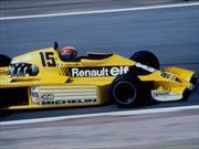 Renault alcanza las 150 victorias en la F1