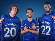 Hyundai Motor es el nuevo patrocinador oficial del Chelsea FC