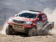 Dakar 2015: La carrera más extrema de todas