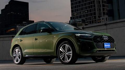 Los 10 vehículos hechos en México más exportados en agosto 2021