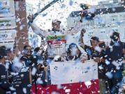 Resultados de los chilenos en el Dakar 2017