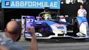 Fórmula E: Alex Sims y BMW se quedan con la fecha doble en Arabia Saudita