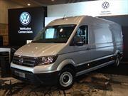 Volkswagen Crafter 2019 llega a México desde $650,000 pesos