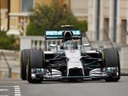 F1 GP de Mónaco, Ganó Rosberg y se armó la polémica en Mercedes