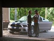 Todo lo que tenés que de saber sobre la película de Need For Speed