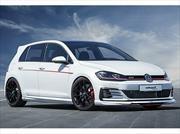 Oettinger eleva la potencia de los Volkswagen Golf GTI y Golf R