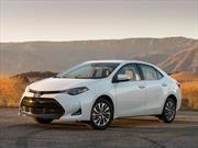 Toyota Corolla es el automóvil más vendido en el mundo durante 2017