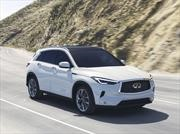 Infiniti QX50 2018 estrena motor de compresión variable