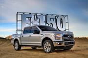 La Ford F-150 Ecoboost ya ha vendido un millón de unidades