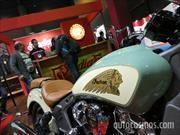 Salon Moto 2018: todo sobre la fiesta de las dos ruedas