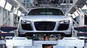 Audi invertirá casi 17.000 millones de dólares