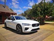 Volvo S60 2019, primer contacto desde Los Ángeles