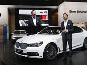 Jefe de Diseño de BMW abandona la compañía