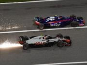 F1: Liberty propondría un polémico sistema de puntuación
