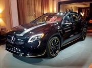 Mercedes-AMG GLA 45 4MATIC debuta