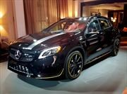 Mercedes-AMG GLA 45 4MATIC se presenta en Detroit