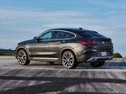 Primer contacto con el BMW X4 2019