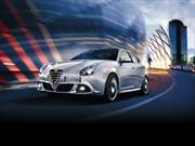 """Alfa Romeo y su versión  """"Súper"""" Guilietta"""