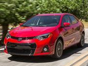 Toyota Corolla se producirá en México