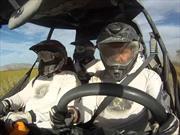 Canaco Adventure 2013, mil kilómetros a través del desierto