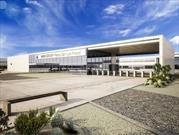 BMW comienza la construcción de su fábrica en México