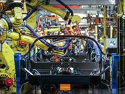 Planta de Chevrolet Corvette tendrá nuevo taller de pintura