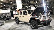 Jeep Gladiator es nombrado como el mejor pick up de los Estados Unidos