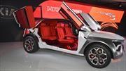 HabaNiro Concept, ojalá los SUV de Kia fueran así