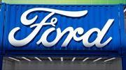 Ford también cesa la producción en Europa