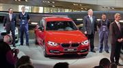 BMW Serie 3 2012: Señores, la sexta generación