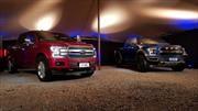 Ford F-150 y F-150 Raptor lanzan la preventa en Argentina