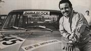 Juan Gac, leyenda del automovilismo nacional fallece a los 86 años