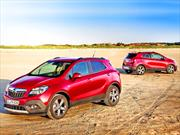 Opel Mokka: Gran Éxito en Europa