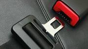 Uso correcto del cinturón de seguridad