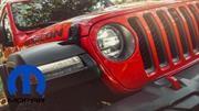 Mopar sanitizará y dará mantenimiento a los autos del personal médico en México