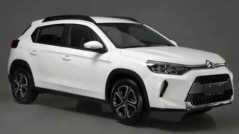 Citroën C3 XR se renueva en China ¿Anticipa algo para Argentina?