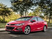 Chevrolet incrementa su participación de mercado
