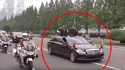 El New York Times revela la verdad de los Mercedes Benz blindados de Kim Jong-un