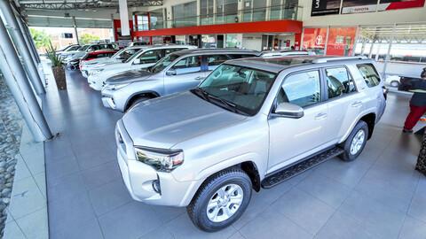 Toyota Fest, iniciativa para dinamizar el mercado