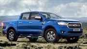 Ford Ranger 2020 llega a México rejuvenecida y lista para enfrentar a Nissan NP300 Frontier