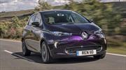 Renault Zoe, el nuevo rey eléctrico en Europa