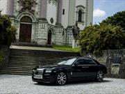 NOVITEC SPOFEC vuelve hardcore a un Rolls Royce Ghost