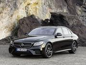 Mercedes-AMG E 43 4Matic, lujo y poder