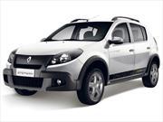 Renault Stepway Outdoor 2015 llega a México en $216,600 pesos