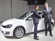 Volkswagen Golf VII se producirá en México