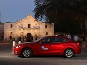 Mazda3 2.0L 2014 llega a México desde $236,900 pesos