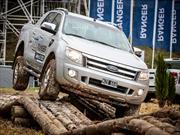 Ford en La Rural como sponsor oficial