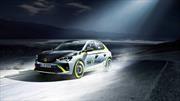 Opel nos muestra el primer auto de rally eléctrico