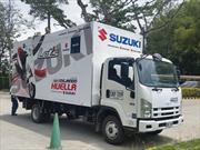 Feria de las 2 Ruedas: Suzuki y Shell, una alianza sólida