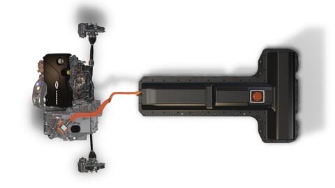 Los autos eléctricos equiparán baterías de iones de sodio